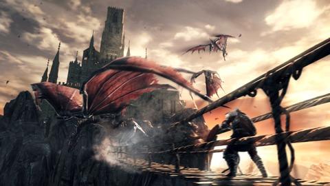 Dark Souls II - Dark Souls II ouvre les inscriptions pour son bêta-test