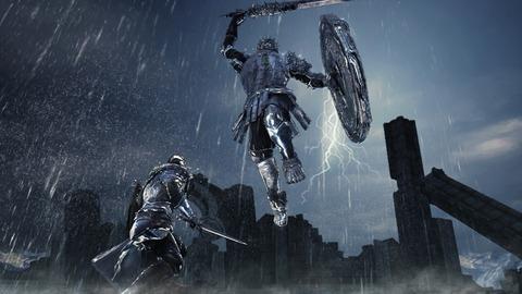 Dark Souls II - Une version PC soignée et absence de DLC en perspective pour Dark Souls II