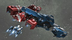 Space Engineers se crashera le 23 octobre sur Steam Early Access