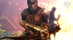 Square-Enix donne le coup d'envoi de « l'alpha fermée » de Nosgoth