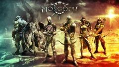 Square-Enix dévoile Nosgoth et déclare la guerre entre Humains et Vampires