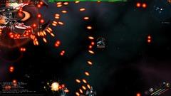 Gangs of Space éprouve ses mécaniques en alpha-test