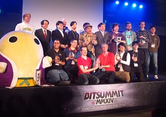 Gangs of Space récompensé au BitSummit de Kyoto, nouvelle session de test ce week-end