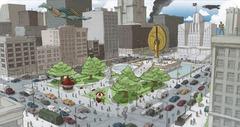 City of Titans atteint son but sur Kickstarter en moins d'une semaine