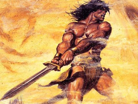 Amazon - Une série Conan le Barbare en préparation chez Amazon