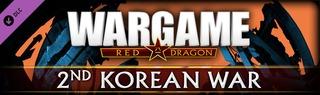 Wargame - Red Dragon relance les hostilités en Corée
