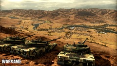 Ouverture des précommandes pour Wargame : Red Dragon