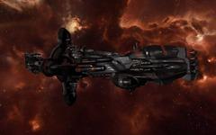 Modifier l'apparence de son vaisseau sur EVE Online