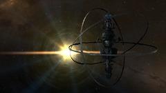 Les sites fantômes d'EVE Online: Rubicon s'illustrent en vidéo