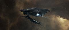Plus de structures déployables dans l'espace d'EVE Online
