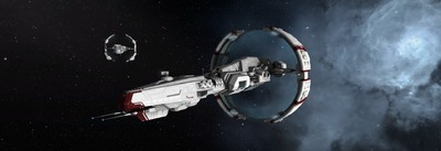 EVE Online a franchi le Rubicon