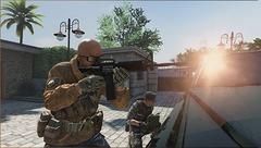 Utiliser ses compétences en matière de tir sur S.K.I.L.L. - Special Force 2
