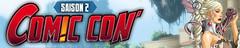 Cataclysm s'invite à la Comic-Con France