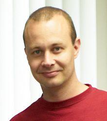 Entretien avec Tom Chilton, directeur du jeu