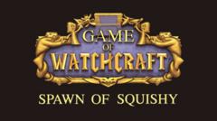 Game of Watchcraft, le « demake » du « MMO favori de tout le monde »