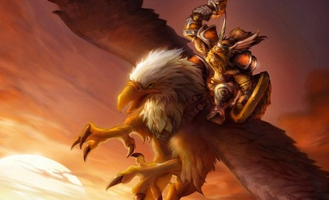 World of Warcraft - Blizzard n'annoncera pas de serveur WOW Legacy à la BlizzCon
