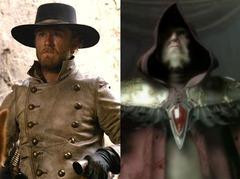 Ben Foster évoque son rôle du mage Medivh dans le film Warcraft