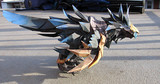 Papercraft World of Warcraft