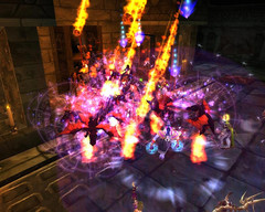 Les War Games s'annoncent dans World of Warcraft