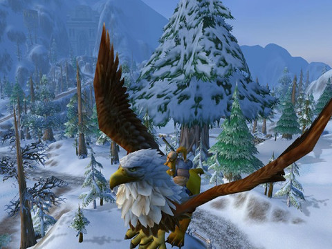 World of Warcraft Classic - WOW Classic reposera une version 1.12 modifiée de World of Warcraft