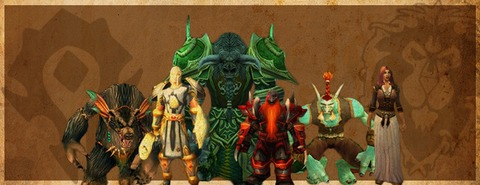 World of Warcraft - Les réputations de WoW Vanilla