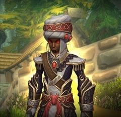 Les quêtes légendaires de Mists of Pandaria