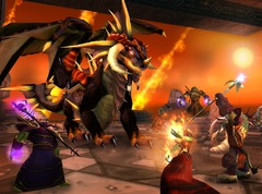 Blizzard entend améliorer la dimension eSport de World of Warcraft