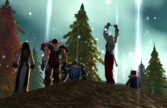 Trois serveurs (privés) Nostalrius / Elysium lancés le 17 décembre