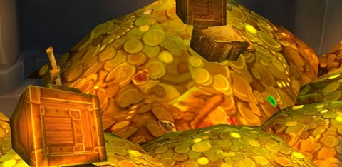 World of Warcraft - Hausse de prix pour les services de World of Warcraft