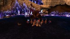 Garrosh trépasse de manière héroïque sur World of Warcraft