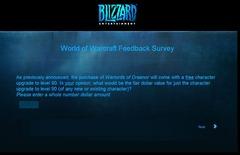Vers un « pass annuel » pour World of Warcraft ?