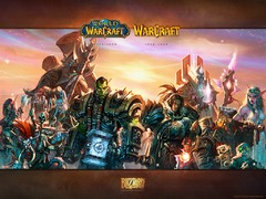 World of Warcraft augmente son abonnement en Russie