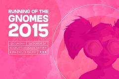Quand les gnomes de WOW se mobilisent contre le cancer du sein
