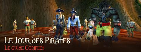 Le jour des Pirates