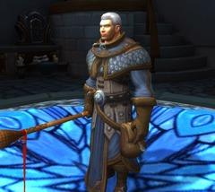 La quête légendaire de Warlords of Draenor