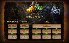 Championnat du monde d'arènes de World of Warcraft