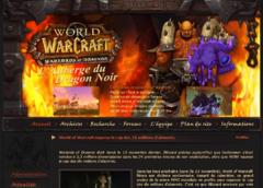 Notre site World of Warcraft se fait une beauté