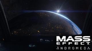 Mass Effect Andromeda dans les bacs à partir du 23 mars en Europe