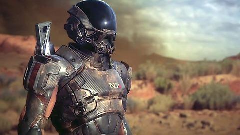 Mass Effect Andromeda - Fabriquer et nommer ses armes dans Mass Effect Andromeda