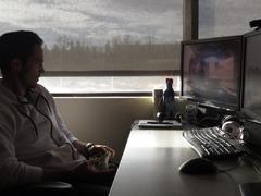 Mass Effect 4 se dévoile (presque) en images