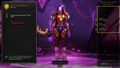 Blizzard détaille l'option de « boost de personnage » au niveau 90