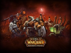 Les dessous de l'extension World of Warcraft: Warlords of Draenor