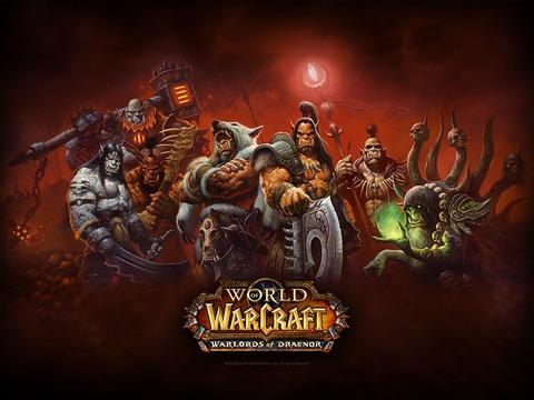Blizzard Entertainment - Résultat record pour Blizzard, « plus de 10 millions d'abonnés » pour WOW