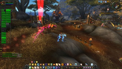 Un nouvel aperçu de Warlords of Draenor : Focus sur Ashran