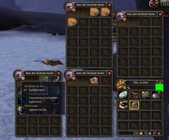 Alpha Warlords of Draenor: missions du fief et quêtes bonus