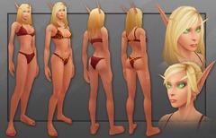 Les Elfes de sang font peau neuve : un peu de subtilité dans un monde de brutes