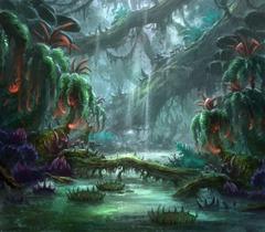 La mise à jour 6.2 sur les serveurs de test : World of Warcraft prend la mer