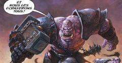 Le comic « Warlords of Draenor #2 : Main Noire » est disponible en téléchargement