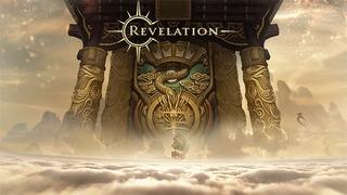 Deuxième salve d'invitations à la bêta de Revelation : avez-vous gagné votre clef ?