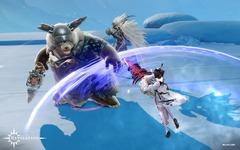 Iceborn ouvre les hostilités dans Revelation Online